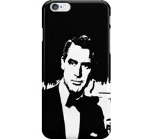 Cary Grant In A Tux iPhone Case/Skin