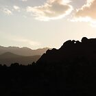 Kissing Camels...Garden of the Gods...Colorado Springs by dfrahm