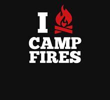 I Love Campfires Unisex T-Shirt