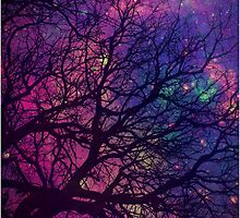 Tree x Space by tropicalsamuelv