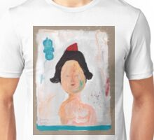 gummypaintdaily 30 Unisex T-Shirt