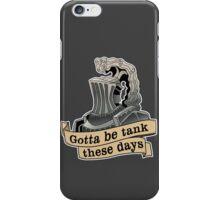 Havel iPhone Case/Skin