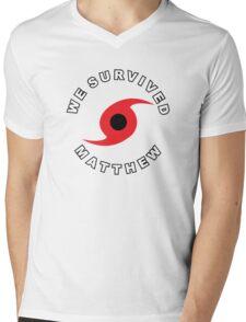 matthew Mens V-Neck T-Shirt