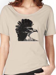 MoHawk Women's Relaxed Fit T-Shirt