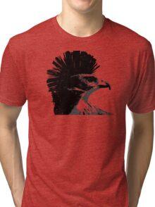 MoHawk Tri-blend T-Shirt