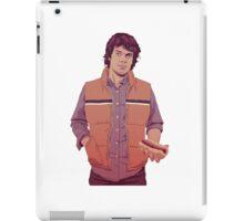 Theon Greyjoy Sausage HotDog iPad Case/Skin