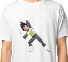 Vegeta Fusion Dance Classic T-Shirt