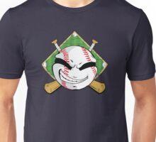 Baseball Logo Unisex T-Shirt