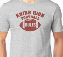 Knibb High Football Unisex T-Shirt