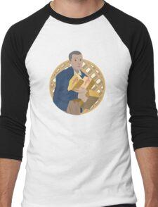 Eleven - Stanger Things Men's Baseball ¾ T-Shirt