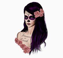 La Catrina - Day of Death Unisex T-Shirt