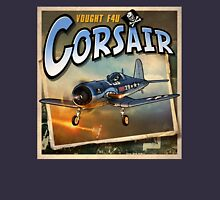 "WINGS Series ""Corsair""  Unisex T-Shirt"