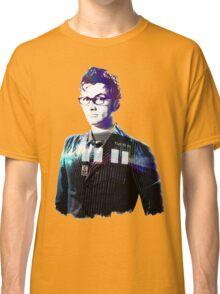 David Tennant - Doctor Who Classic T-Shirt