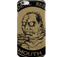 Devil Reef Innsmouth Mass iPhone Case/Skin