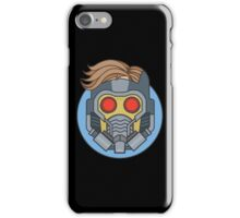Lord of the Galaxy iPhone Case/Skin