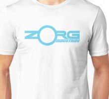 Zorg Industries (Fifth Element) Unisex T-Shirt