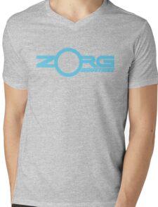 Zorg Industries (Fifth Element) Mens V-Neck T-Shirt