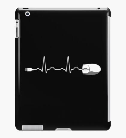 Electro-Cardio iPad Case/Skin