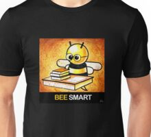 """BEE Smart"" POOTERBELLY Unisex T-Shirt"