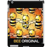 """BEE Original"" POOTERBELLY iPad Case/Skin"