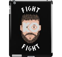 Fight Owens Fight iPad Case/Skin