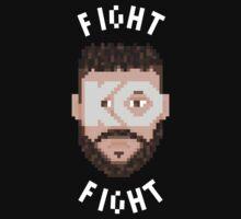 Fight Owens Fight Kids Tee