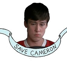 Save Cameron by causa