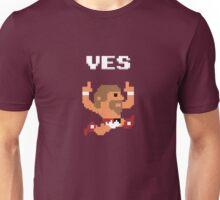 Yes! Yes! Yes! Unisex T-Shirt