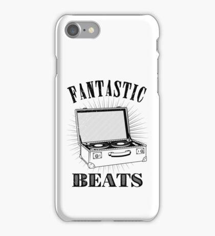Fantastic Beats iPhone Case/Skin