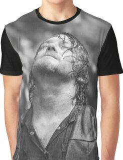 Mr. Reedus 2 Graphic T-Shirt