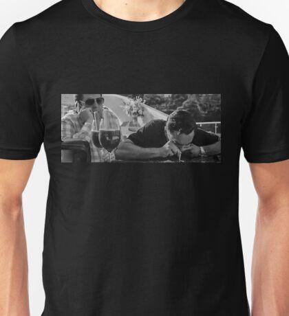 Businessmen Unisex T-Shirt