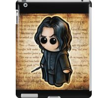"HARRY POOTER - ""Half Blood Prince"" POOTERBELLY iPad Case/Skin"
