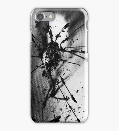 War Sculpture II  iPhone Case/Skin