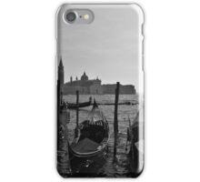 Gondolas iPhone Case/Skin