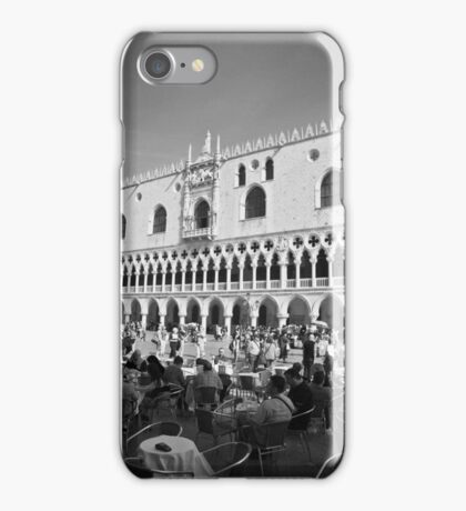 St Marks iPhone Case/Skin