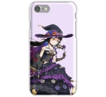 kurosawa dia - halloween idlz iPhone Case/Skin
