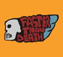 Faster than death wing T-Shirt