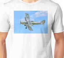 De Havilland DH83 Fox Moth ZK-AGM/G-CIPJ Unisex T-Shirt