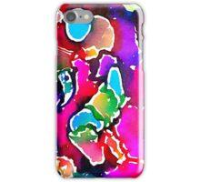 Air & Element II iPhone Case/Skin