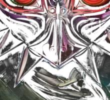 Legend of Zelda Majora's Mask Dark Link Sticker
