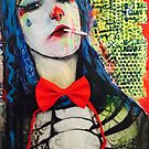 Little Miss Murder by John Dicandia ( JinnDoW )