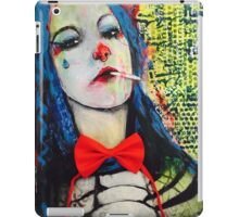 Little Miss Murder iPad Case/Skin