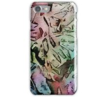 Abstraction or Foundation I iPhone Case/Skin