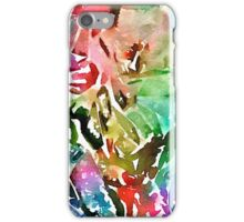 Abstraction or Foundation III iPhone Case/Skin