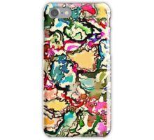 Oneness Energy - III iPhone Case/Skin