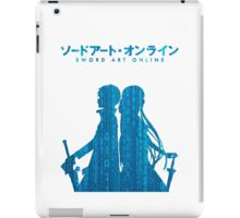 Sword Art Online - Fan Art iPad Case/Skin