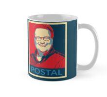 Newman - Postal Mug