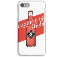 Juggernog Soda - Poster iPhone Case/Skin