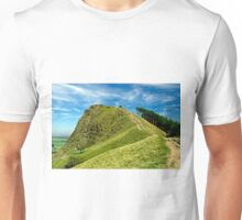 Back Tor on The Great Ridge Unisex T-Shirt