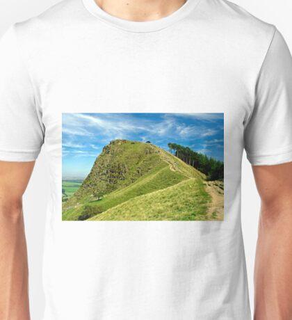 Back Tor on The Great Ridge Unisex T-Shirt